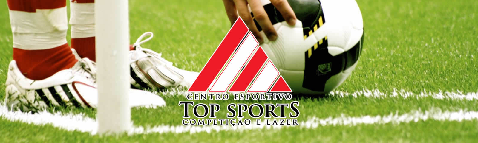 TOP SPORTS - (41) 3346-1117